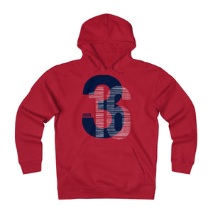 John 3:16 Unisex Heavyweight Fleece Hoodie - Shop Love God