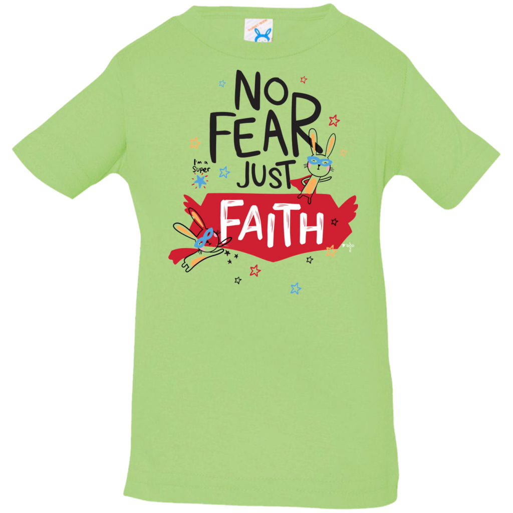 Just Faith Infant Jersey T-Shirt
