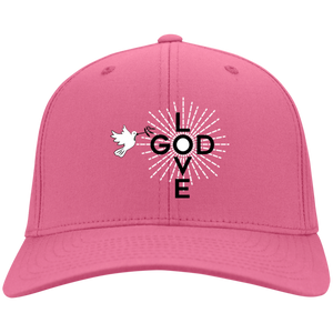 Love God Twill Cap - Shop Love God