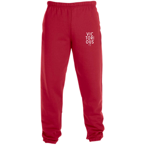 Victorious Sweatpants with Pockets - Shop Love God