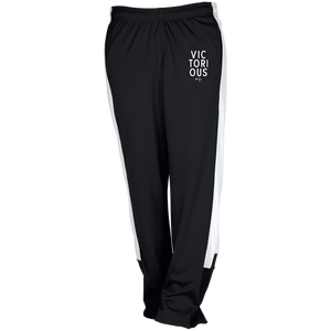 Victorious Performance Colorblock Pants - Shop Love God