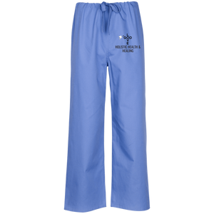 Holistic Health & Healing Scrub Pant - Shop Love God