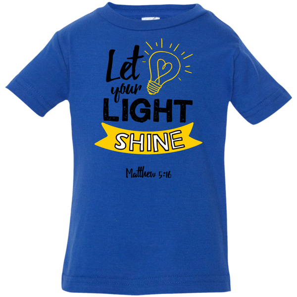 Let Your Light Shine - Shop Love God