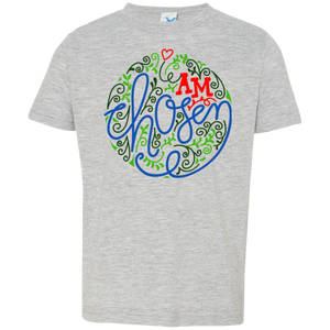 Chosen Kids Jersey T-Shirt - Shop Love God