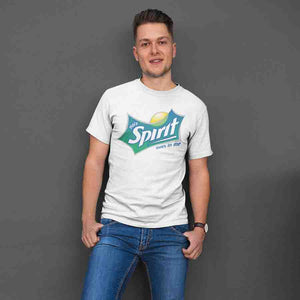 Holy Spirit Parody Unisex Heavy Cotton Tee - Shop Love God