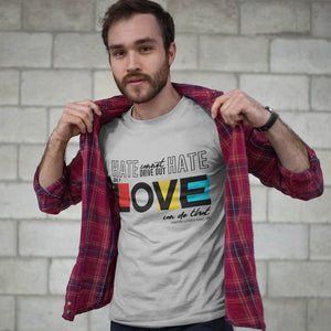 Only Love Can Premium Short Sleeve T-Shirt