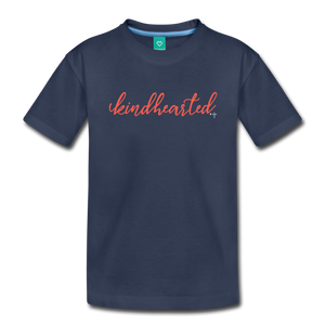 Kindhearted Toddler Premium T-Shirt - Shop Love God
