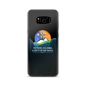 I Lift Up My Soul Samsung Case - Shop Love God