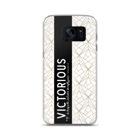 Victorious Samsung Case - Shop Love God