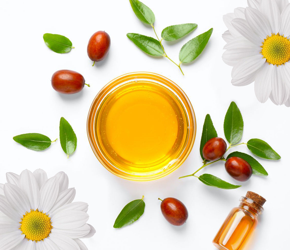 Jojoba Oil