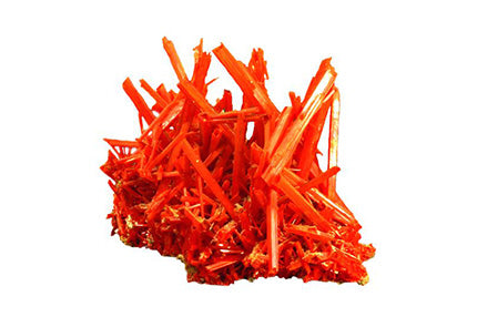 Crocoite: The Penetrator
