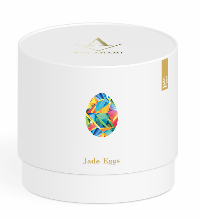 Yoni Jade Egg Kit - Vaginal Kung Fu Salon