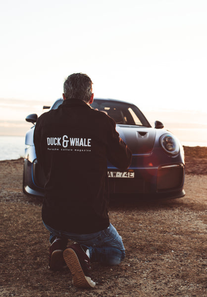 Duck & Whale Shoot