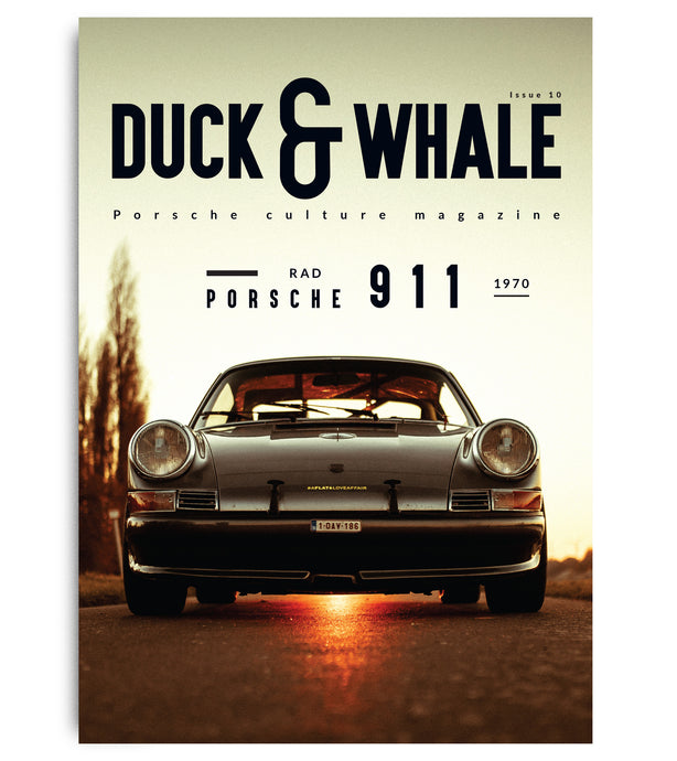 Duck & Whale Issue 10