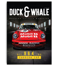 Duck & Whale Issue 14