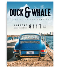 Duck & Whale Issue 15