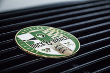 Duck & Whale Grill Badge - SALE
