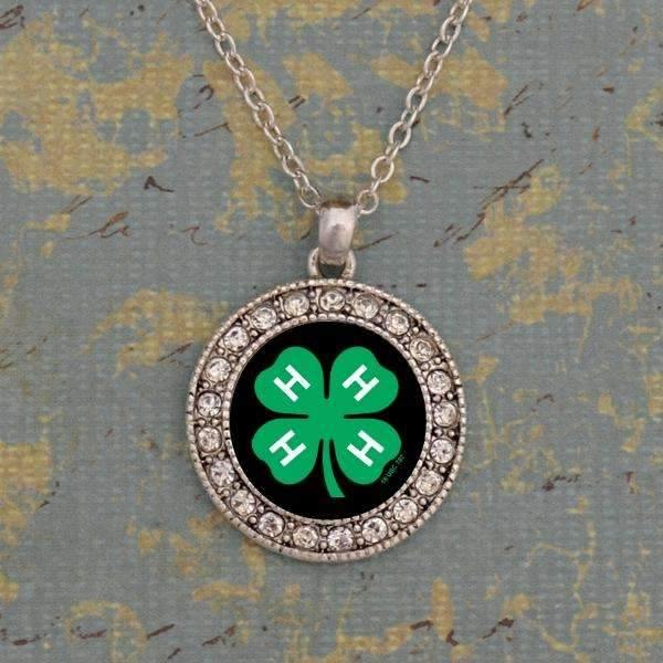 4H Necklace