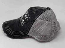 Load image into Gallery viewer, Heifer Please Distressed Vintage Trucker Cap,Caps