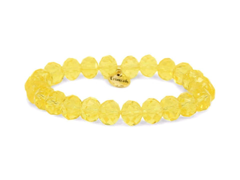 Erimish Single Bracelet LEMON