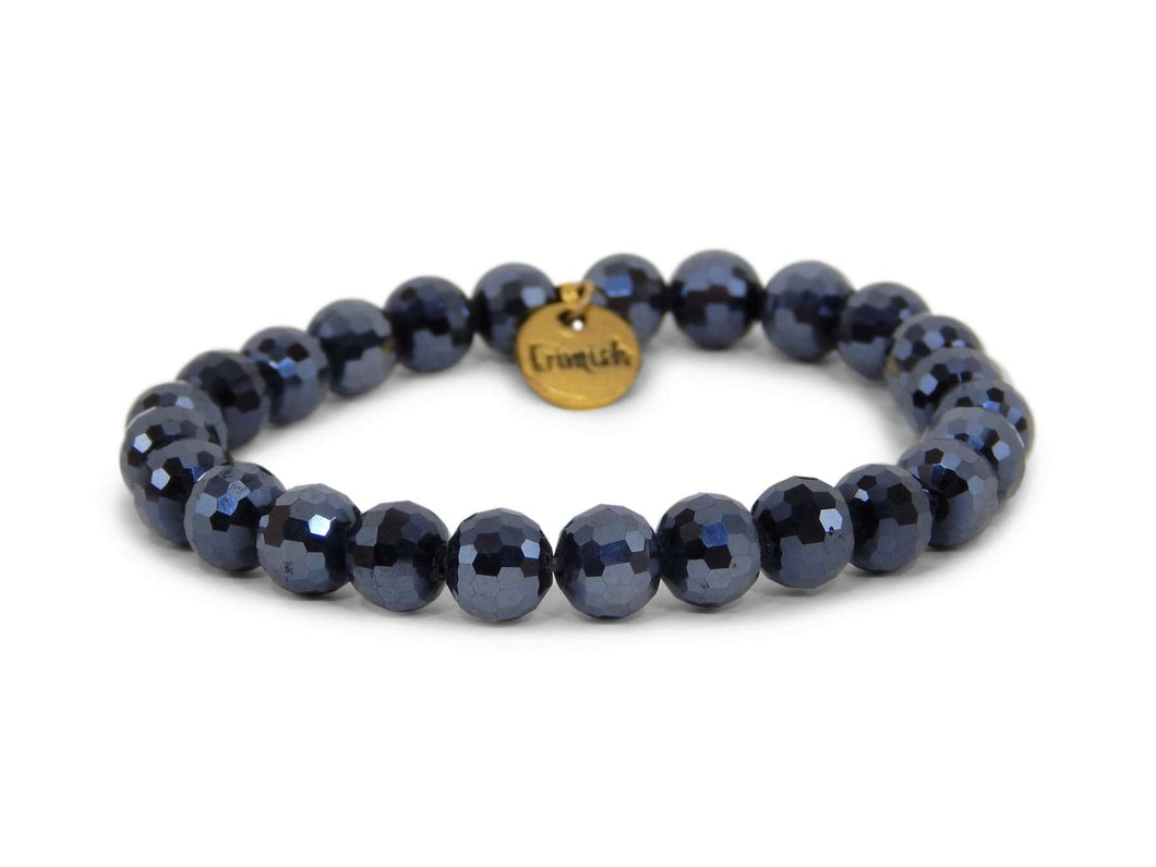 Erimish Single Bracelet NAVY,Bracelets