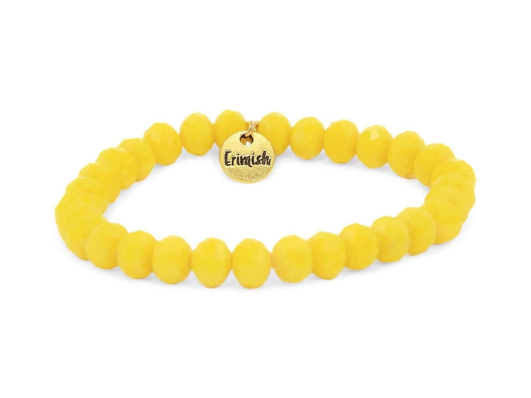 Erimish Single Bracelet PACMAN