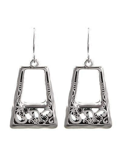 Designer Inspired Fashion Earrings