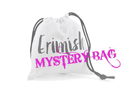 Erimish 3 piece Mystery Bag Set