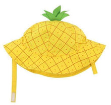 Load image into Gallery viewer, Pineapple Sun Hat for Children