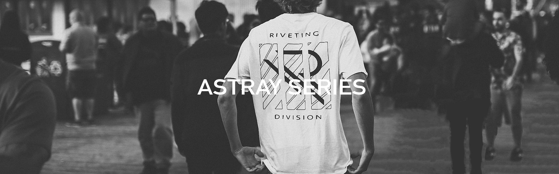 Astray Series