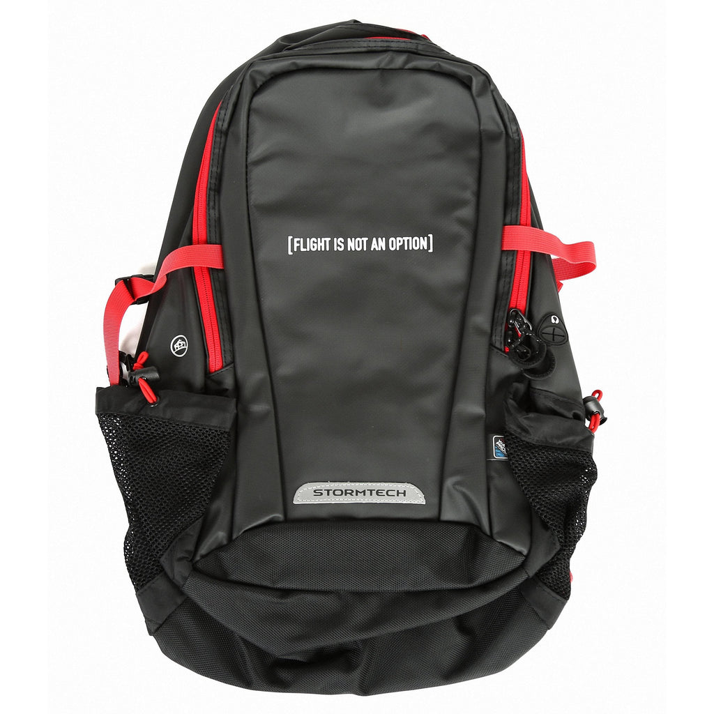 Odyssey Backpack - Riveting Division