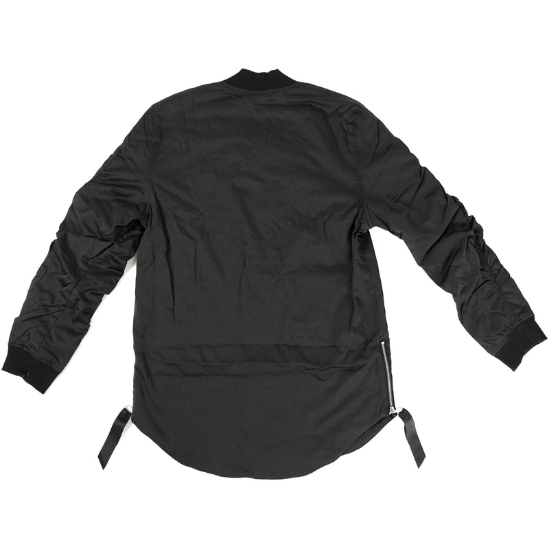 Venture Bomber Jacket - Riveting Division