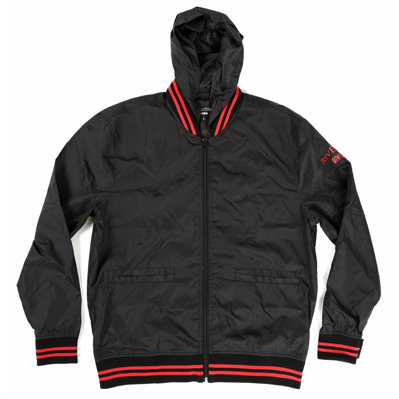 Redshift Windbreaker - Riveting Division