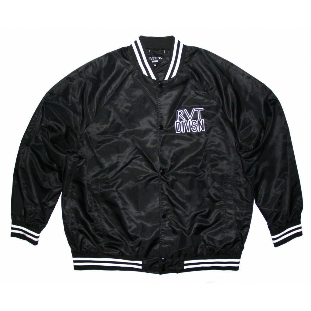 Venture Varsity Jacket - Riveting Division