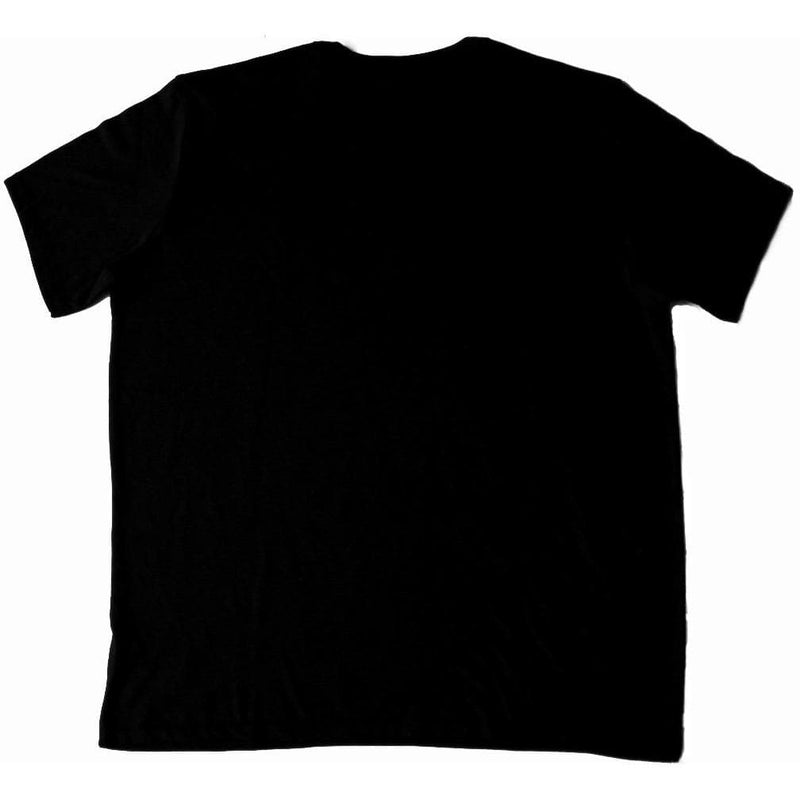Coastal Tee [Black] - Riveting Division