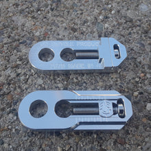 Chain Tensioner V2