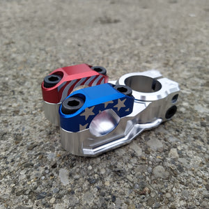 USA Race Stem Clamps