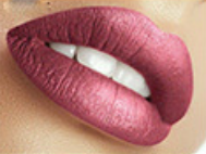 kiss kiss liquid metallic lipstick 02