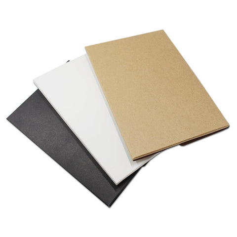 10 Deluxe Folding Envelopes For Embellished Cards-In Three Colors