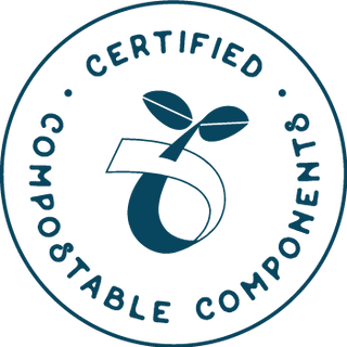 Certified Compostable Components