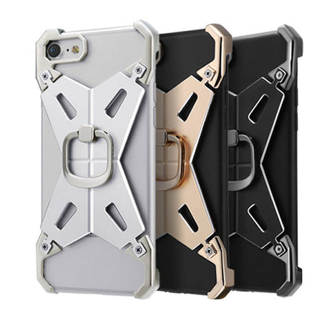 X-Steel Armor Case with 3D Screen Protector
