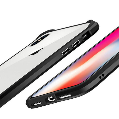 Shockproof Bumper Cover for iPhone X