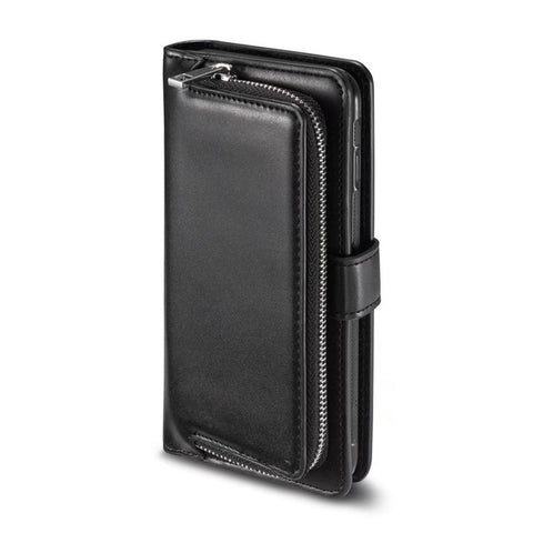 Luxury Leather Wallet Case For Samsung Galaxy Note 8