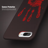 Soft Thermal Sensor iPhone Case