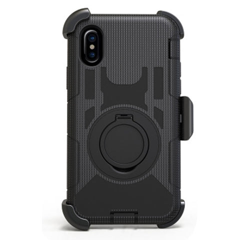 Shockproof Silicone Defender Case