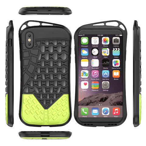 High-quality Sports Shoe Inspired Phone Case for iPhone