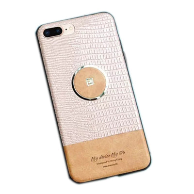 Protective Magnetic Cover For iPhone X, 8, And 8 Plus
