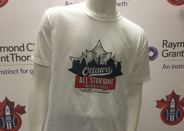 Short Sleeve All-Star Men's T-Shirt