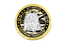 California Youth Authority <br> Challenge Coin