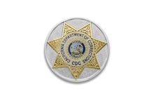 CDC Golf Ball Marker